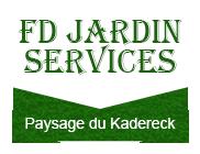 Logo FD JARDIN SERVICES